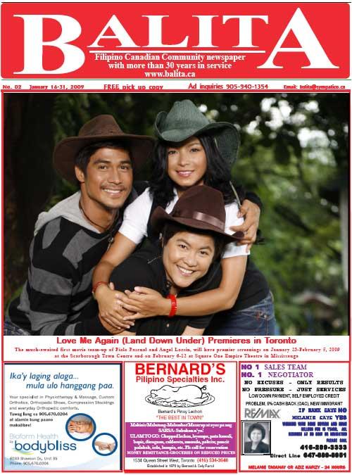 Balita news philippines - Semi decent